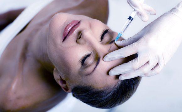 Botox Therapie zur Faltenbehandlung
