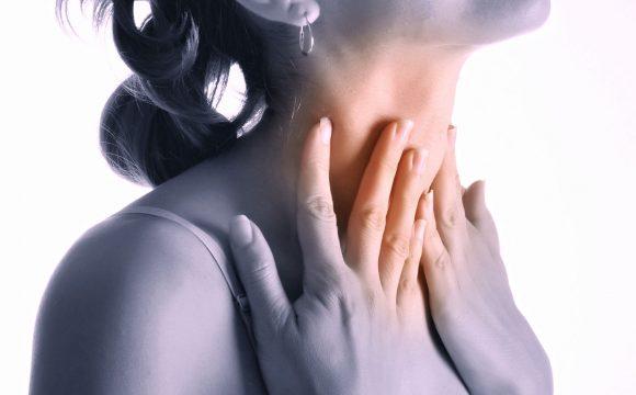 Kehlkopfspiegelung (Laryngoskopie) in der HNO-Facharztpraxis
