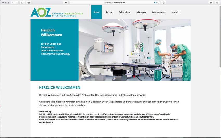 Ambulantes Operieren Hildesheim